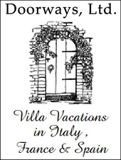 Doorways Ltd. Villa Vacations